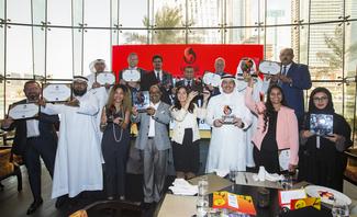Middle East Energy Awards 2019 jury unveiled