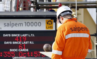 2019 RPME Top 30 EPC Contractors: Saipem ranked No. 7