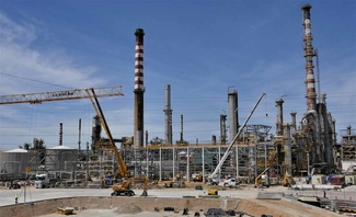 Cepsa presents its unique LAB plant at CESIO 2019