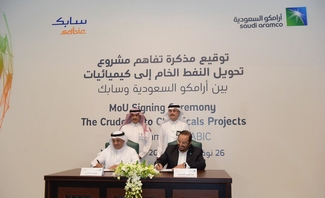 Petrochemical investments in MENA region: $33bn for projects currently under execution