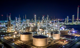 Iraq to develop new refinery investment model: Oil minister