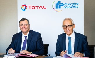 Total, IFPEN team up to accelerate carbon reduction R&D