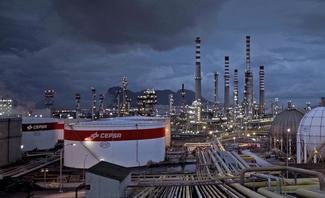 Frames wins kerosene treatment contract for Cepsa refinery