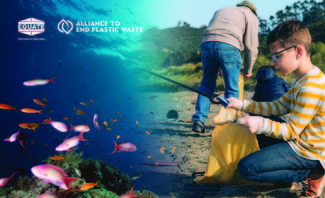 EQUATE Petrochemical Company joins Alliance to End Plastic Waste