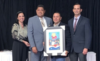 Fluor's Puerto Rico office recognised for continual safety performance