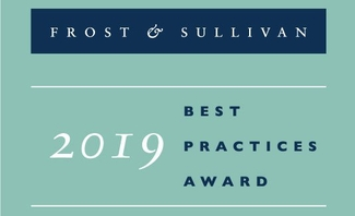 Yokogawa recognised with Frost & Sullivan global customer value leadership award for integrated performance management