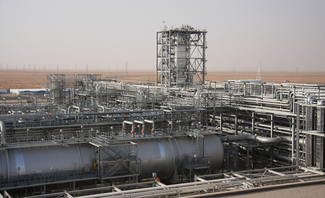 Aramco suspends 50% of production following drone attacks on Abqaiq, Khurais facilities