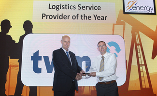 Middle East Energy Awards: Brooge Petroleum wins 2019 Logistics Service Provider of the Year Award