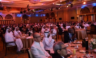 Innovation, digital ingenuity to lead the way at for this year's ADIPEC Awards