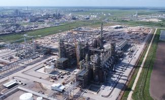 EQUATE Group announces commercial production of ethylene glycol at MEGlobal Oyster Creek site