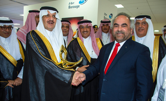 Third GPCA Responsible Care Conference in Jubail marks a decade of industry achievements
