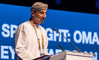 Oman Oil and Orpic Group participates in the 14th Annual GPCA Forum
