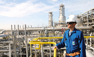 Saudi Aramco completes acquisition of 17% of South Korean Hyundai Oilbank for $1.2bn