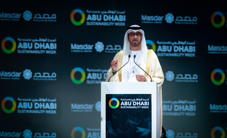 ADNOC to reduce greenhouse gas emissions intensity by 25% by 2030