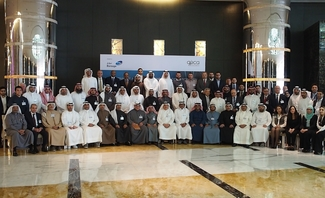 GPCA calls for adoption of new chemicals management regulation in the GCC