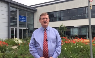Scottish petrochemical sites raise environmental concerns, says watchdog