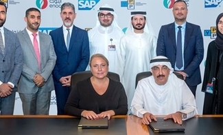 ENOC, SAP support Emirati talent through the SAP Young Professional Programme
