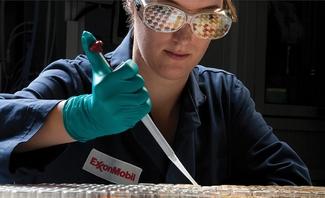 ExxonMobil unveils Mobil Serv Lubrication Management, a first-of-its-kind digital maintenance management platform