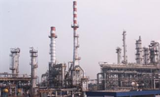 Arabtec unit reportedly wins $53.2 million Saudi Aramco refinery project