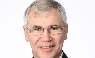 Emerson's Martin Zielinski inducted into Control Process Automation Hall of Fame