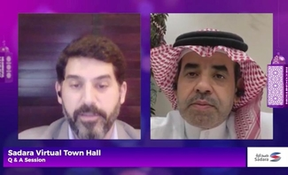 Sadara continues to engage employees, conducts Virtual Town Hall connecting leaders and workforce