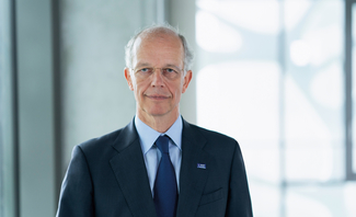 Kurt Bock elected as new chairman of the supervisory board of BASF