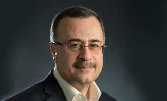Saudi Aramco CEO 'optimistic' for second half of the year