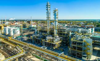 UCC Shchekinoazot successfully operates IMAP methanol and ammonia coproduction plant for two years