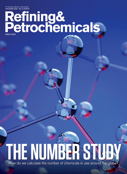 Refining and Petrochemicals Middle East - July 2020