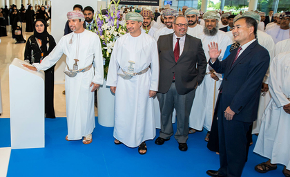 Think global, act local: Duqm Refinery boosts ICV opportunities