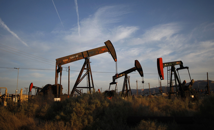 The road to oil market recovery will be slow and choppy, says IHS Markit report