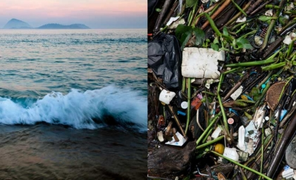 Global Plastics Alliance announces fourfold increase in projects to combat marine litter