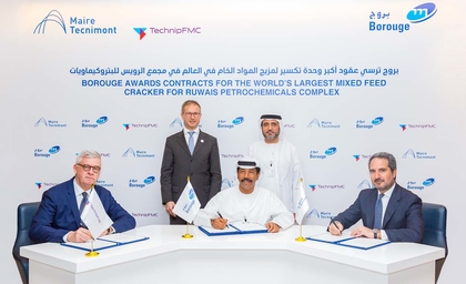 Impact of Covid-19: TechnipFMC puts on hold the plans to demerge the company as two independent, publicly traded firms