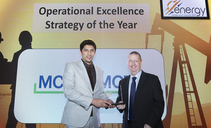 Middle East Energy Awards: Kuwait Oil Company wins 2019 Operational Excellence Strategy of the Year Award