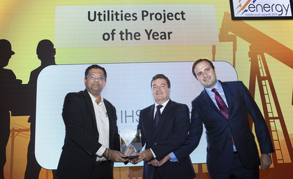 Middle East Energy Awards: Shuqaiq 3 Desalination Plant by ACCIONA, Marubeni, ALJ and Al Rawafid wins 2019 Utilities Project of the Year of the Year Award