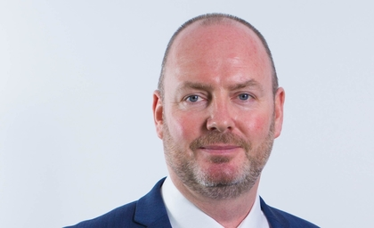 2019 RPME Power 50: Michael Dunn, senior vice president, MEA and Asia Pacific, SNC-Lavalin