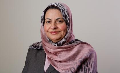 2019 RPME Power 50: Sara Akbar, non-executive director, Petrofac