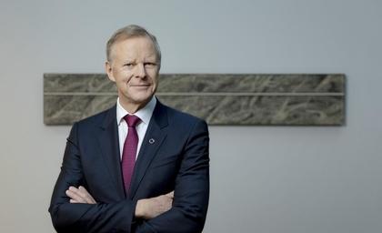 Roeland Baan joins Haldor Topsoe as new CEO