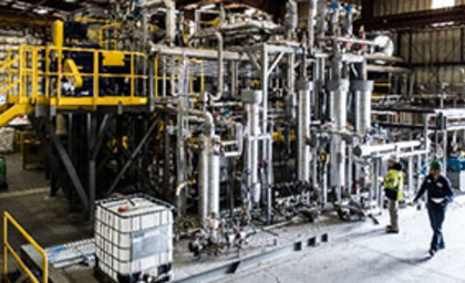 Worley collaborates with Agilyx and INEOS Styrolution to advance the circular economy for plastics