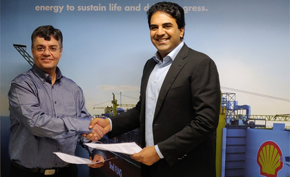INOX, Shell Energy India ink MoU for LNG distribution