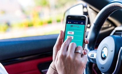 ENOC Group urges customers to use ENOCPay App across retail service stations