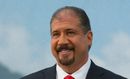 Saudi Aramco appoints Mark Weinberger to its board of directors