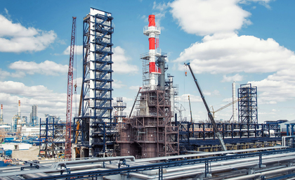 TechnipFMC wins EPC contract for Assuit refinery in Egypt