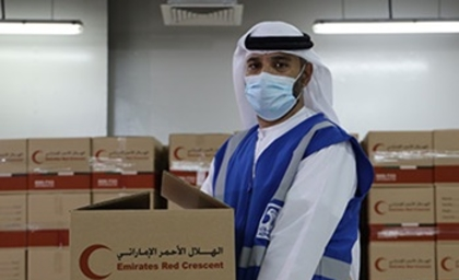 ADNOC employees raise $0.27mn to support the UAE communities during Ramadan