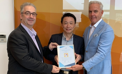 BASF renews global sponsorship of WorldSkills to continue developing new talent