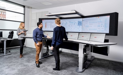 New version of ABB Ability Performance Optimization for hoists released