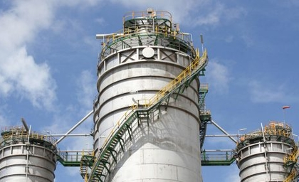 BP licenses its latest generation PTA technology to Dongying Weilian Chemical in China