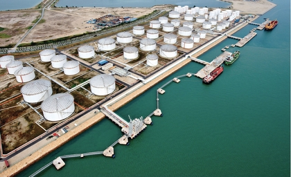 ENOC Group records increase in storage demand across terminal operations globally