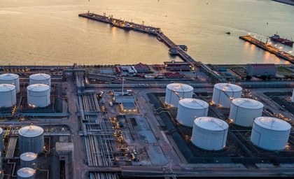 Bilfinger Tebodin Middle East wins contract from Arabian Chemical Terminals