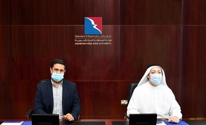 Green Petrochem announces expansion plan in Hamriyah Free Zone